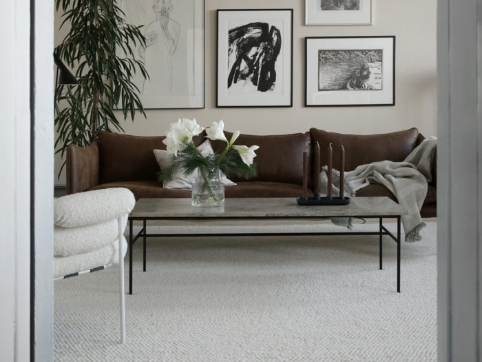 stylizimo sofabord